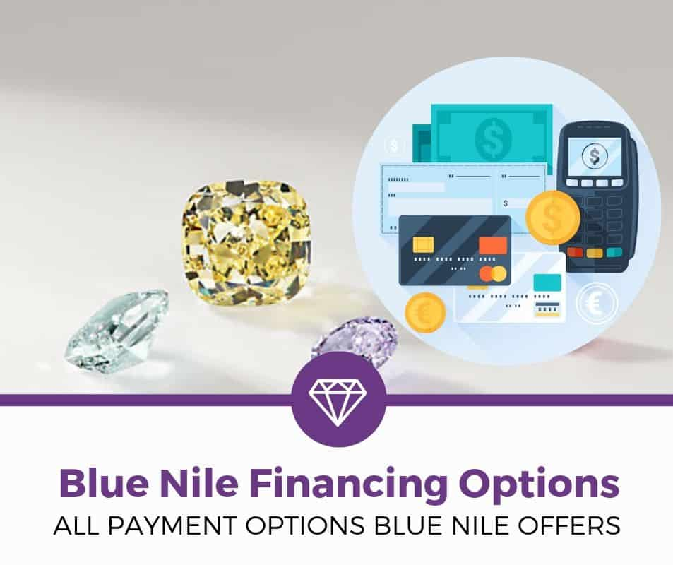 Blue Nile Financing