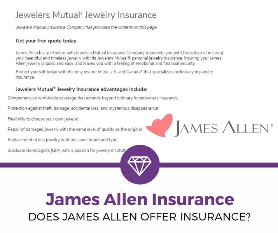 James Allen Insurance