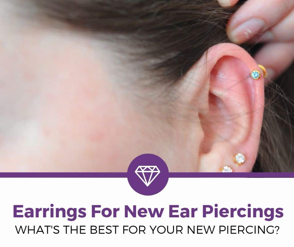 best earrings for newly pierced ears (1)