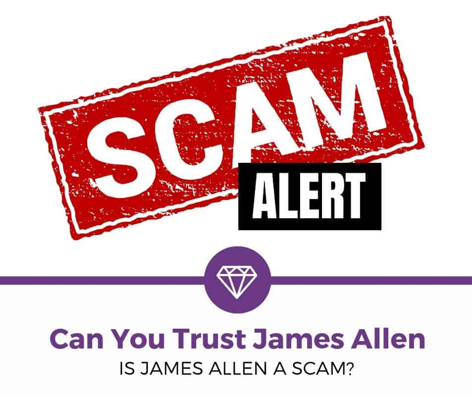 is james allen a scam