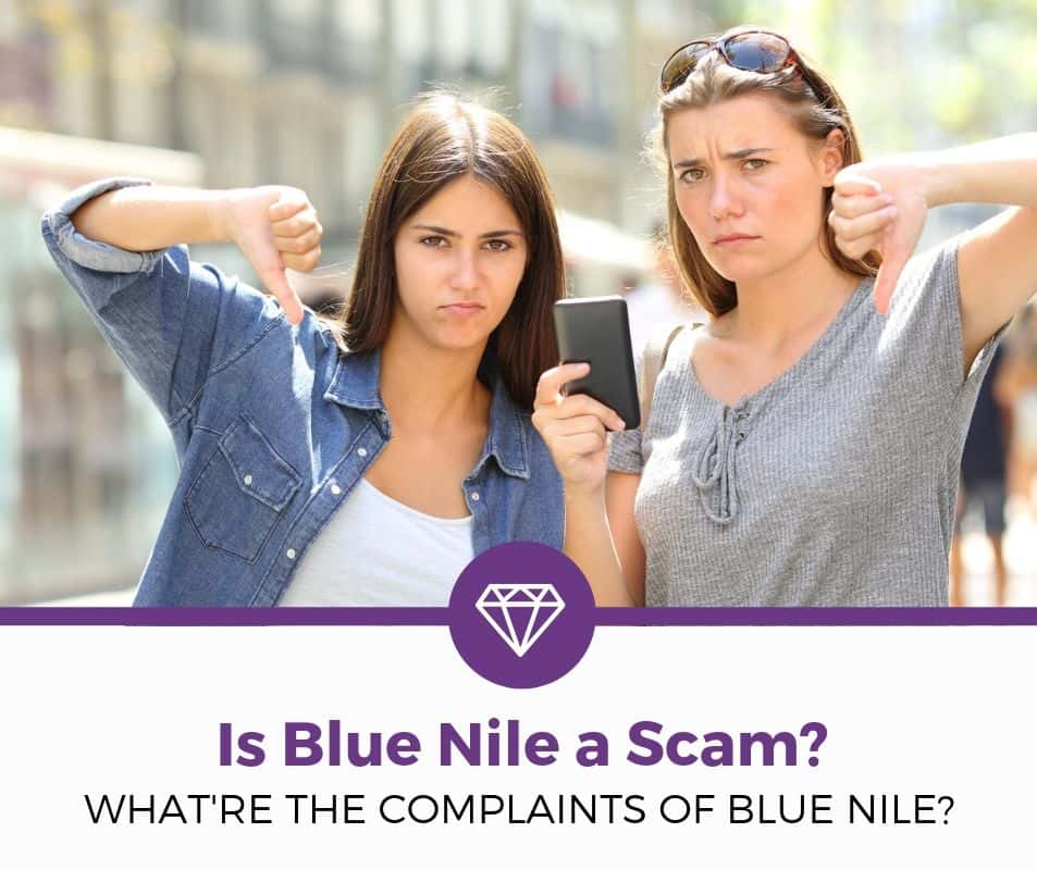 Is Blue Nile a Scam