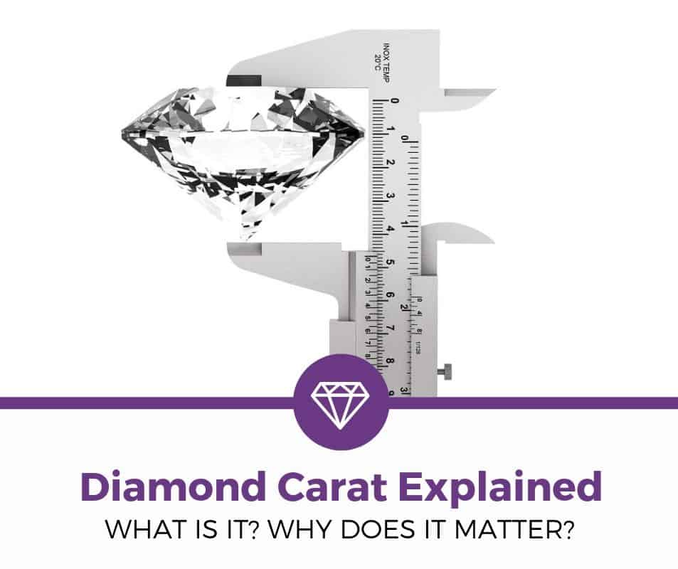 diamond carat explained and buying tips