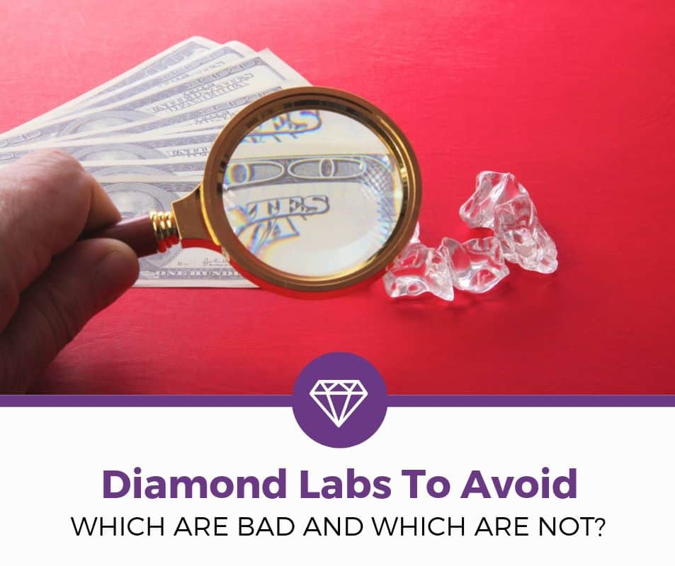 diamond labs to avoid