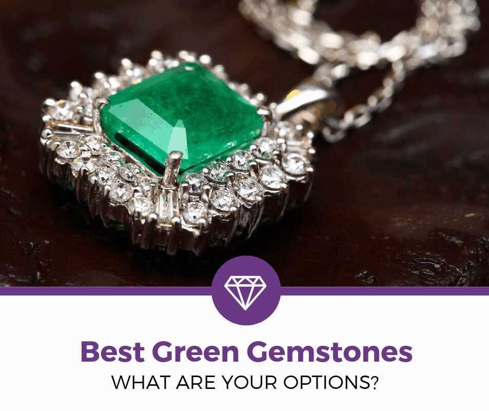 best green gemstones