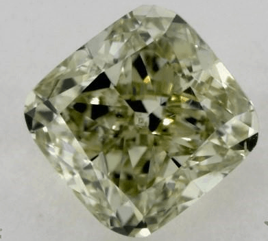 green diamond jewelry