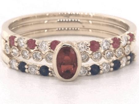 mexican fire opal jewelry