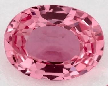 pink sapphire jewelry