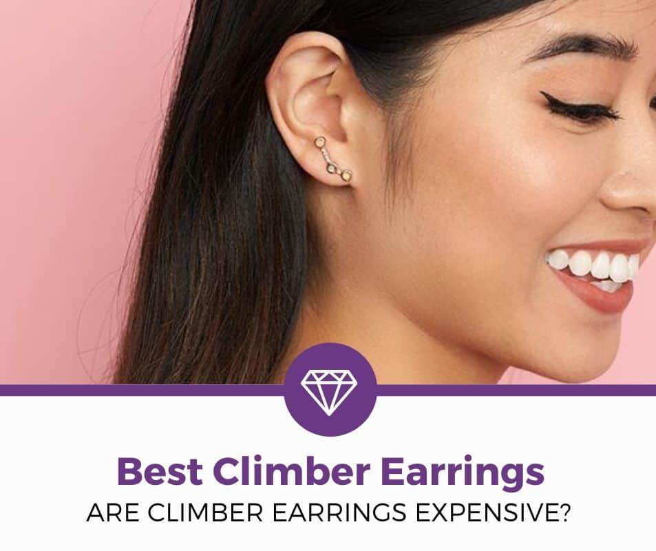 Best Climber Earrings