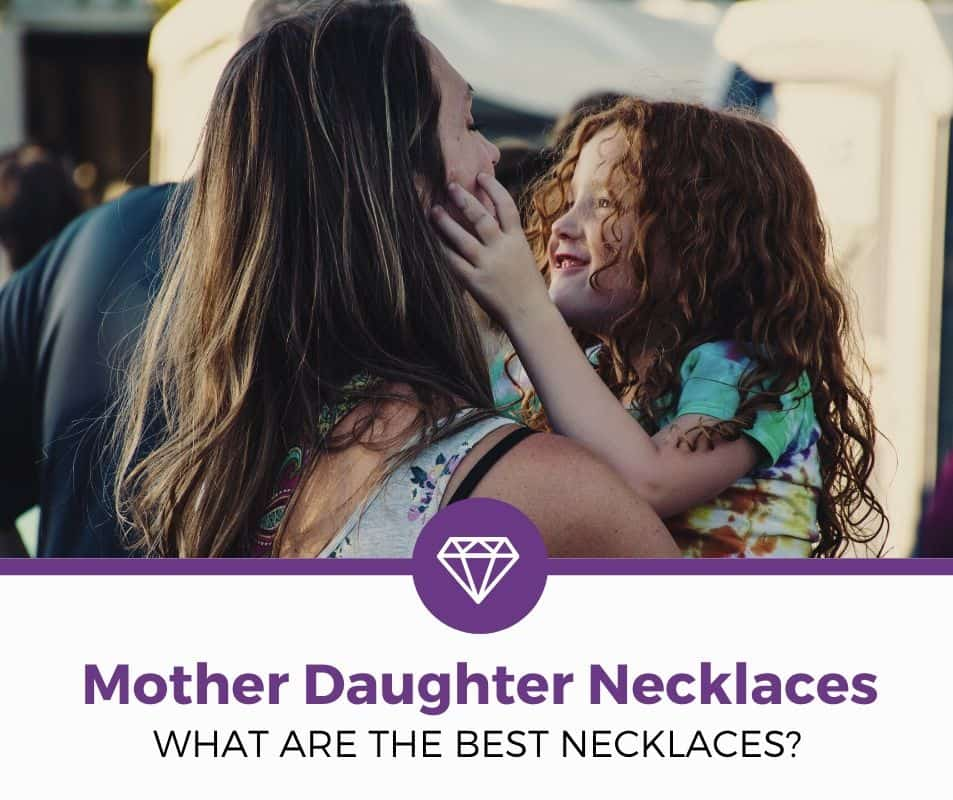 top best mother daughter necklaces