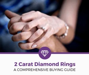 2 carat diamond ring buying guide
