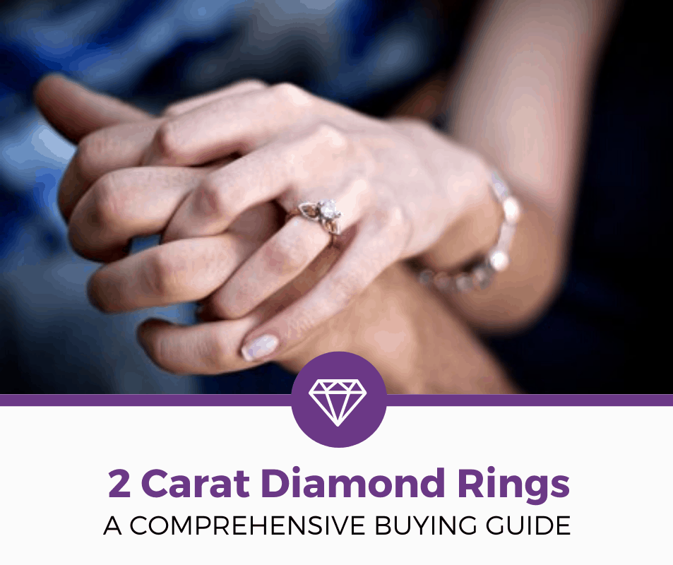 2 carat diamond ring buying guide