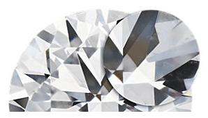 diamond with WS1 clarity
