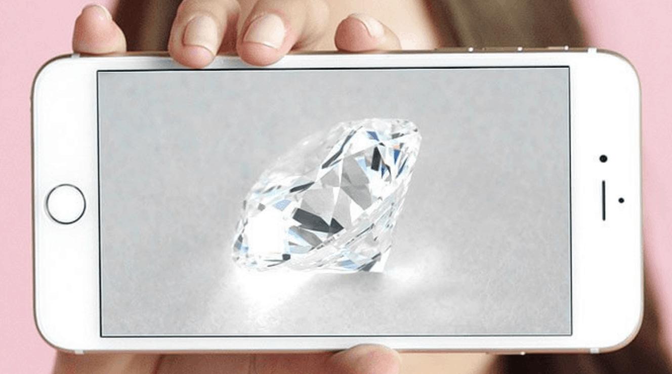 james allen best diamond online store