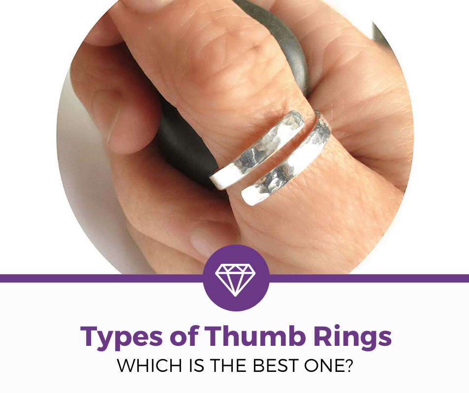 best thumb ring