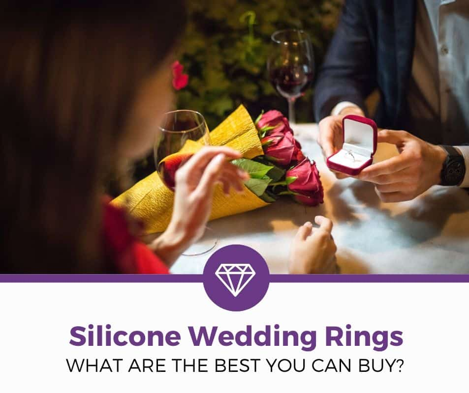 top best silicone wedding ring review