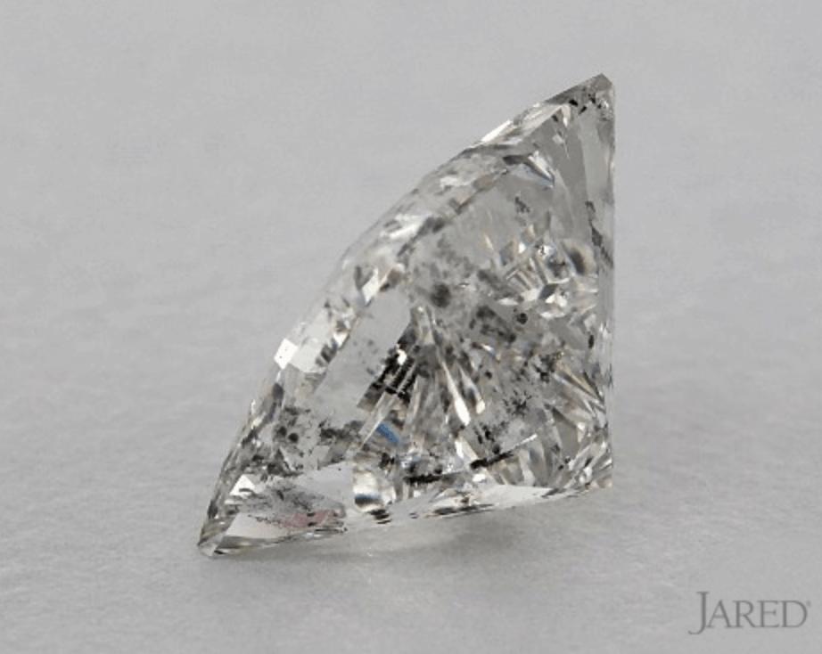 Jared I1 diamond clarity
