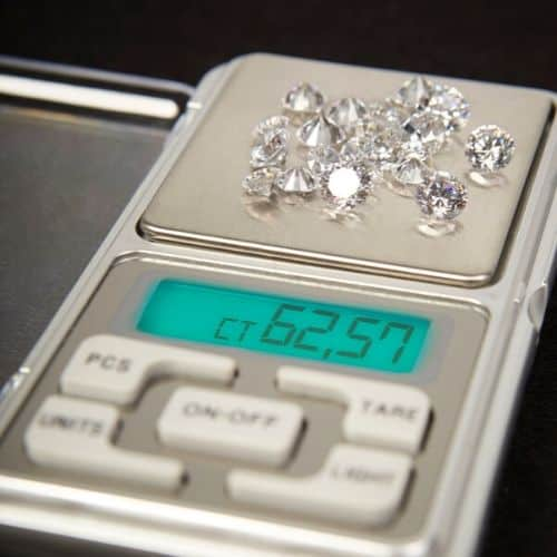 diamond carat explained