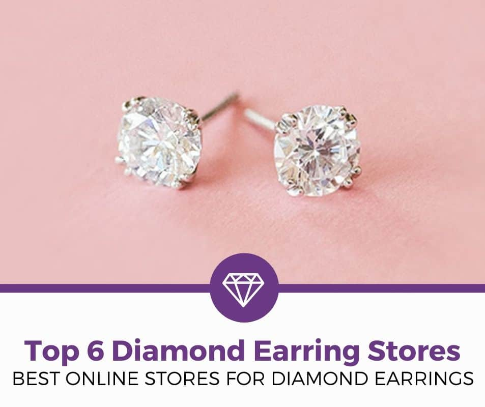 top best online diamond earrings review