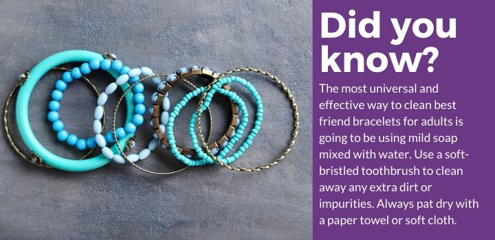 Best Friend Bracelets For Adults Facts