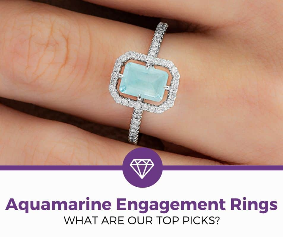 aquamarine engagement ring review