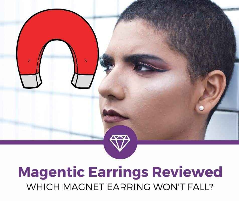 best magnetic earrings reviewed