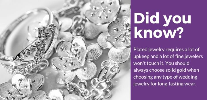 White Gold Jewelry Facts