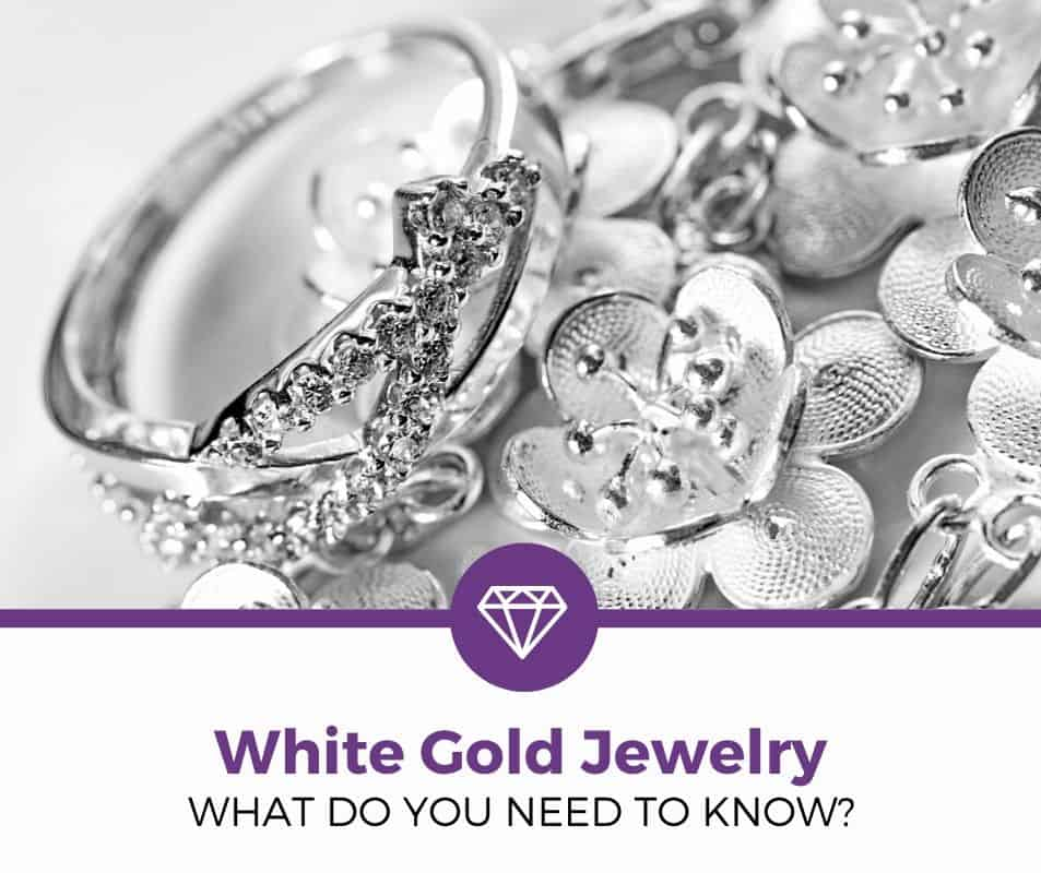 White Gold Jewelry Review