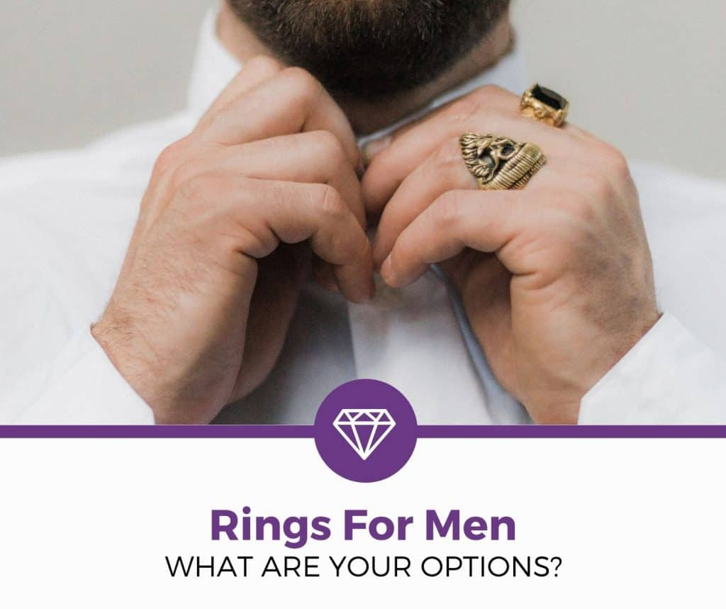 top best rings for men review (1)