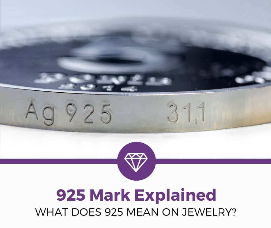 what does 925 mean jewelry silver sterling