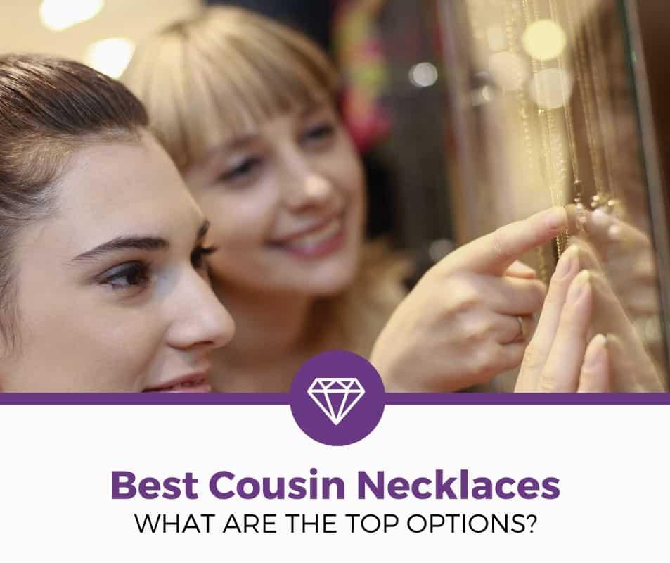 best cousin necklace