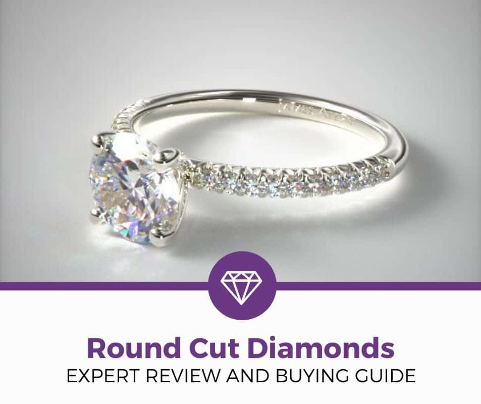round cut diamond buying guide