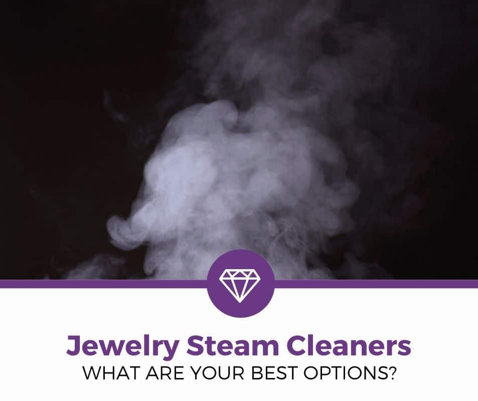 top best jewelry steam cleaner review