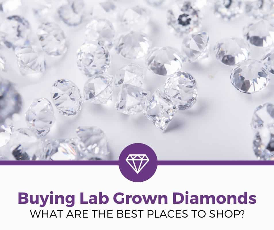 Best Place to Buy Lab Grown Diamonds Online