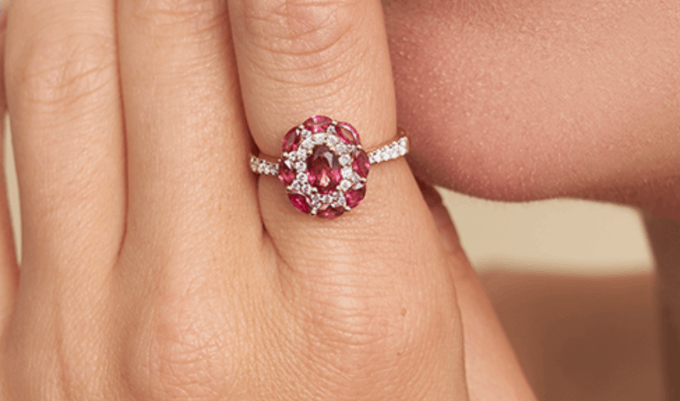 james allen ruby ring
