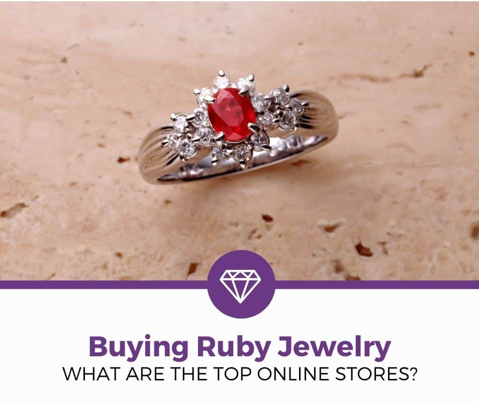 best stores to buy ruby jewelry online