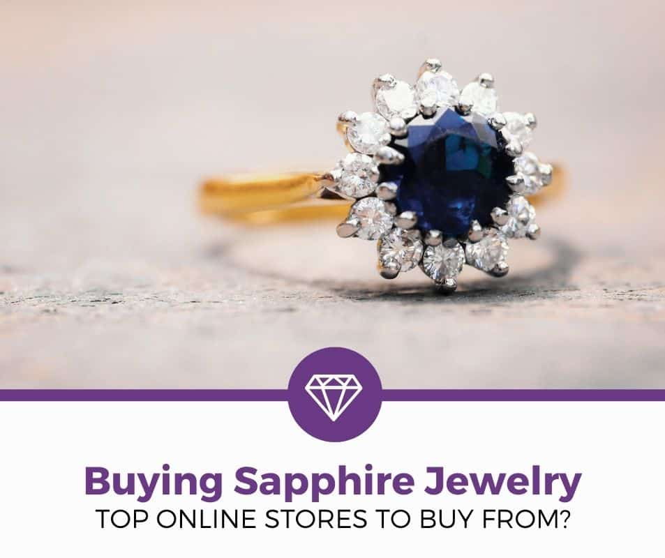top best online stores to buy sapphire jewelry