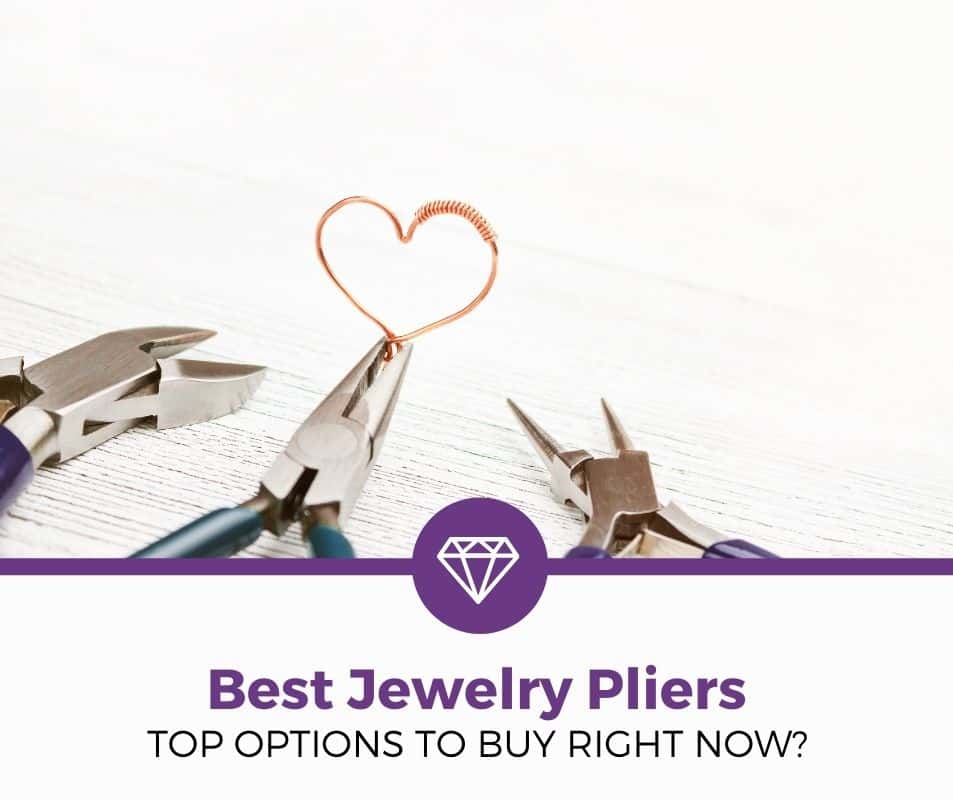 top 5 best jewelry pliers reviews