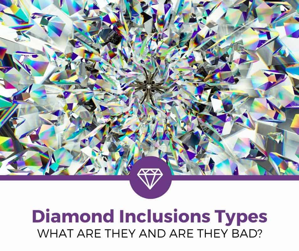Diamond Inclusions Types