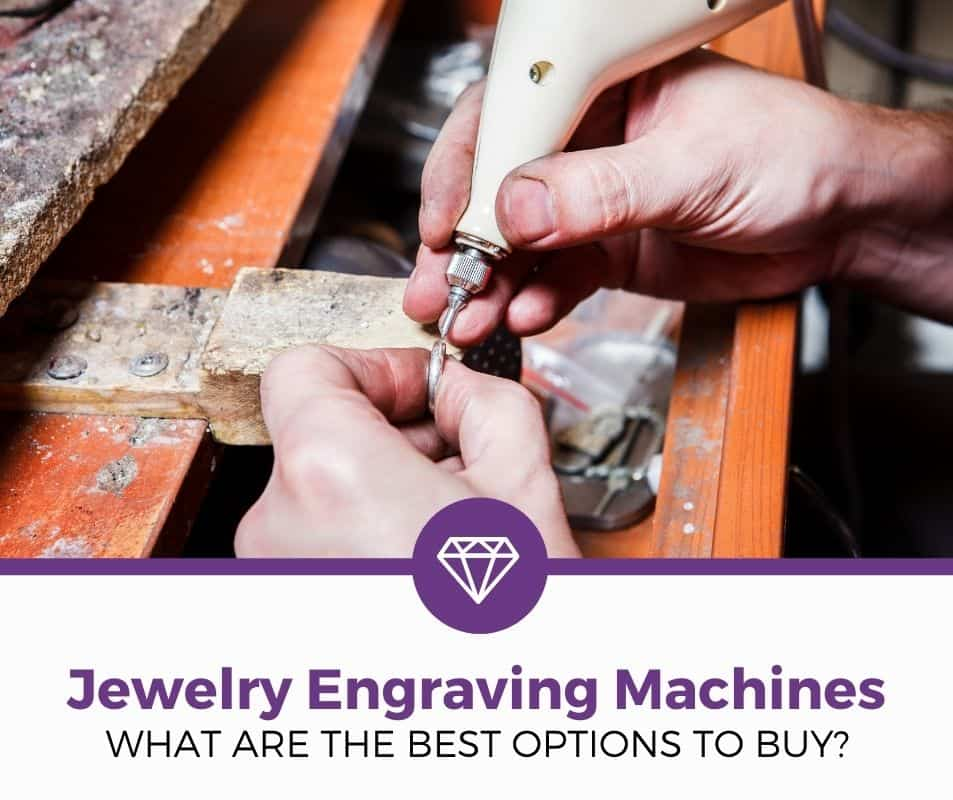 best jewelry engraving machine reviews
