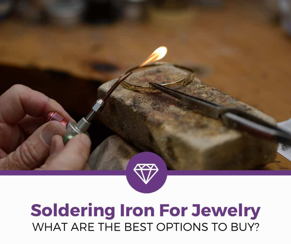 top 5 best soldering iron for jewelry reviews