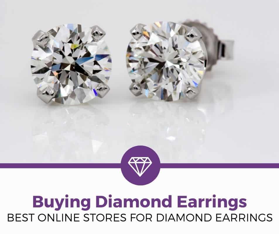 top best online diamond earrings review