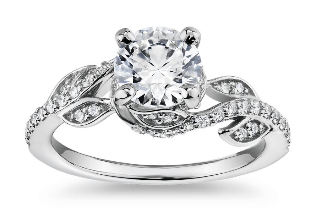 brand names diamond rings