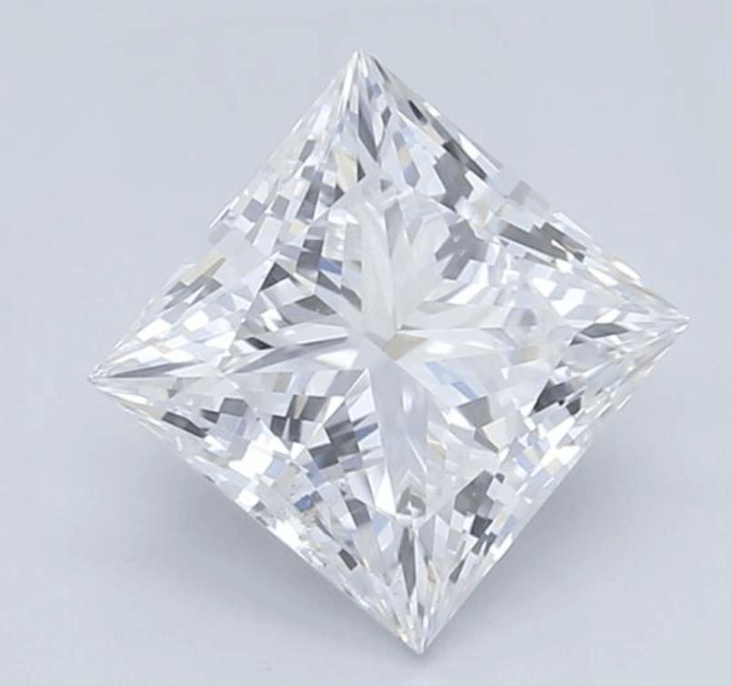 lab diamond to save money