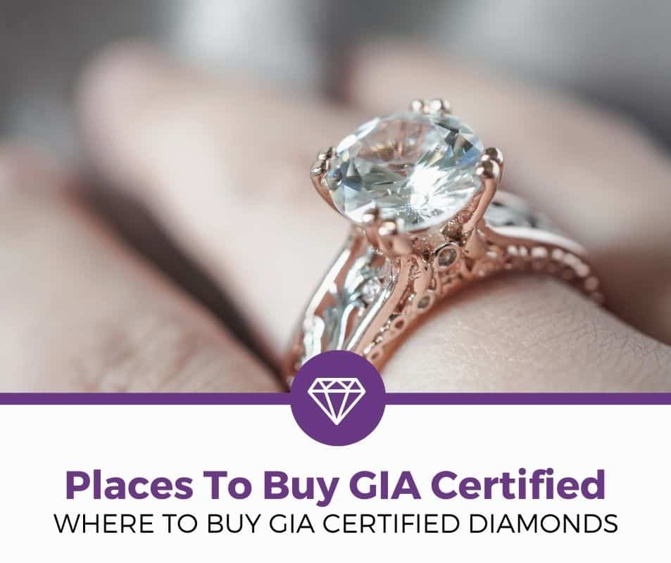 places to buy gia certified diamonds