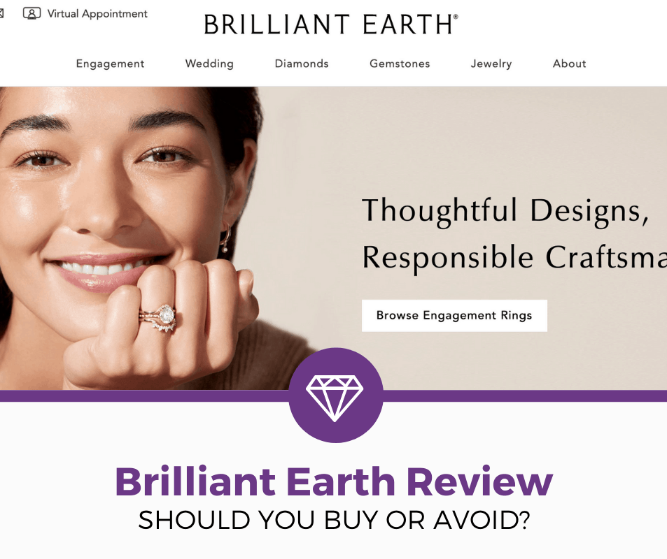 brilliant earth review featured image