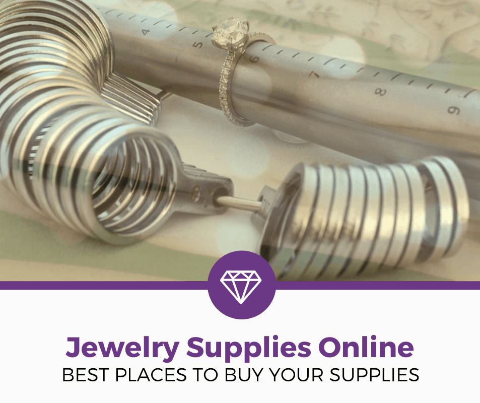 best places to buy jewelry supplies