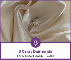 3 carat diamonds