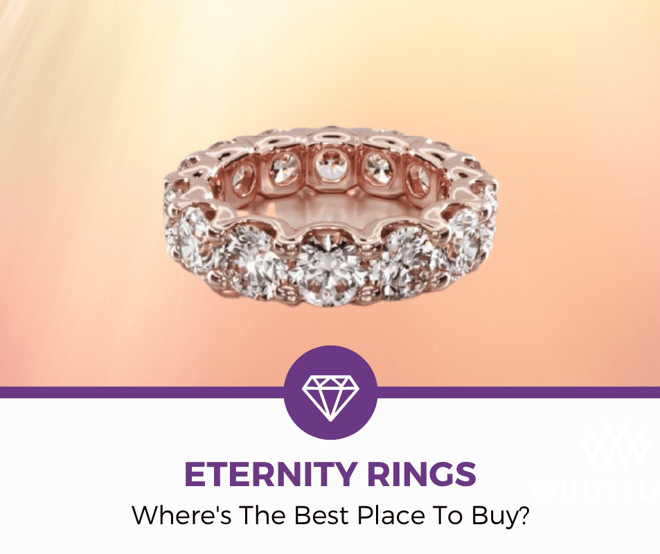 eternity rings - featured image