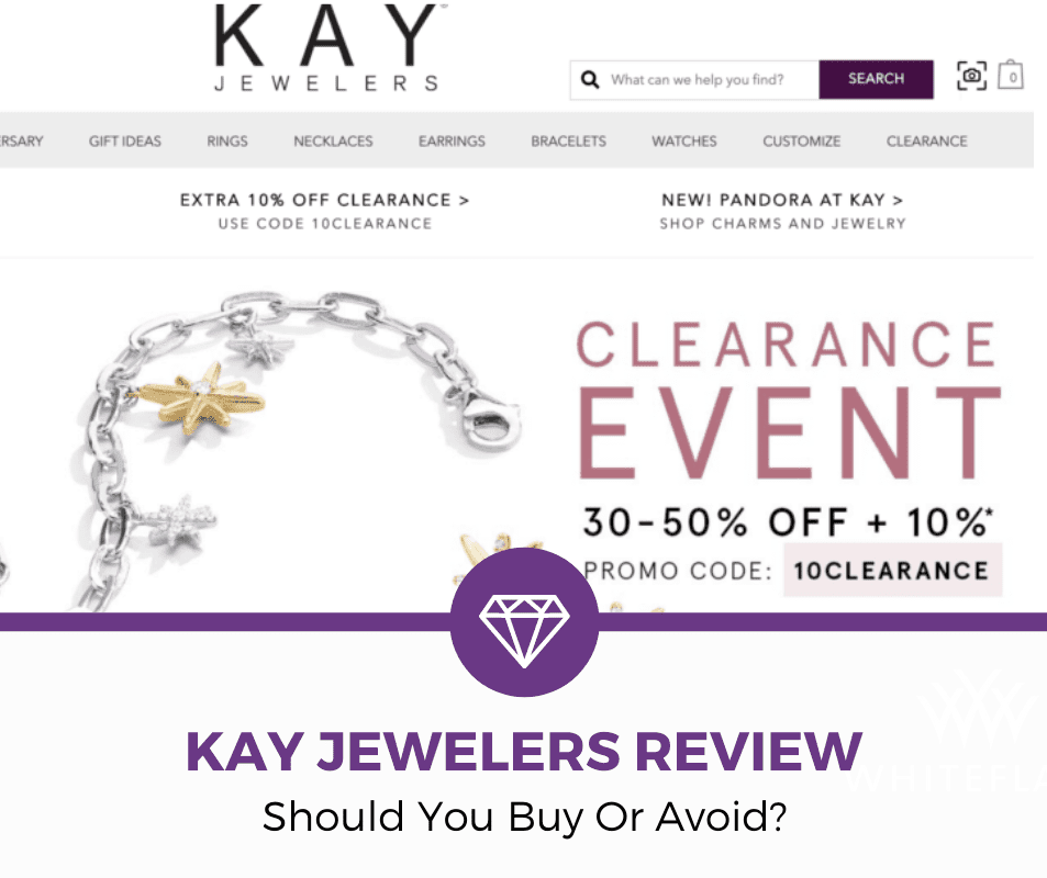 kay jewelers review